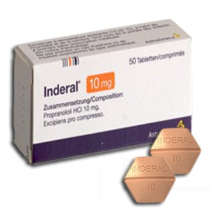 Inderal-package