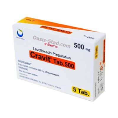 cravit